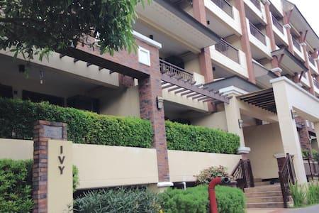 2 BEDROOM CONDO WITH AMENITIES IN QUEZON CITY - Quezon City - Lyxvåning