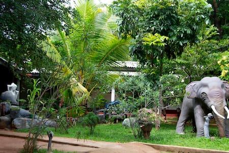 Sigiriya Samanala Guest - Dambulla
