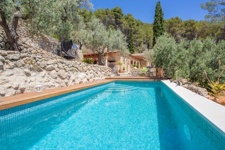 Son Tres - Villa with pool - Illes Balears - Ev