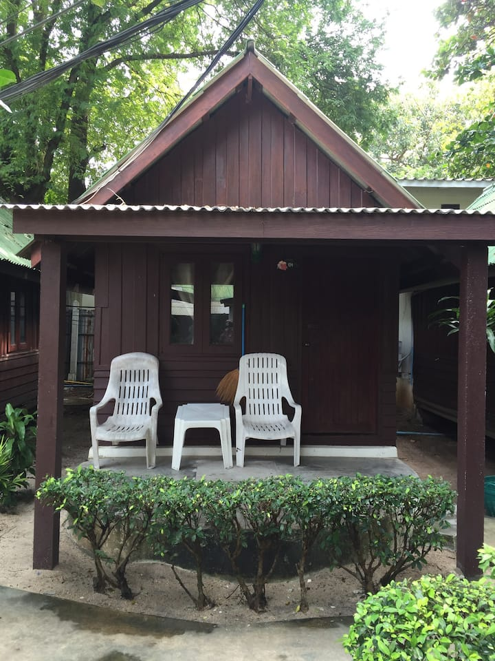 Sea breeze cabin at Lamai beach