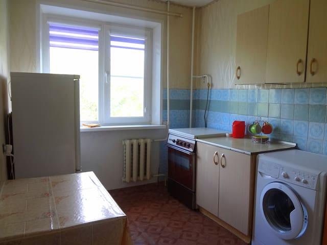 2 комнатная Квартира/Западный район - Rostov - Leilighet