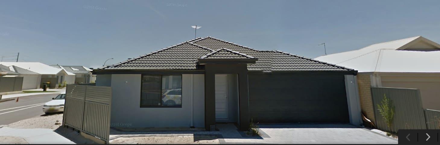 modern house in sunny harrisdale - Harrisdale