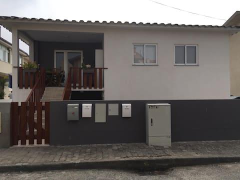 Alojamento da Barrinha