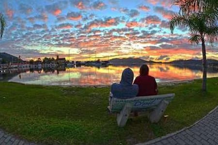 A BARCA GHEST HOUSE - Florianópolis