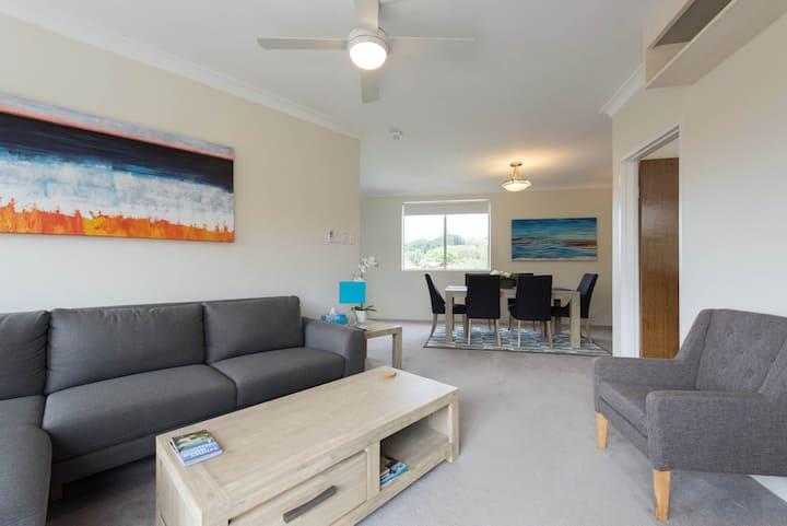 Penthouse Large Aprtmnt.Perfect Bondi Beach living