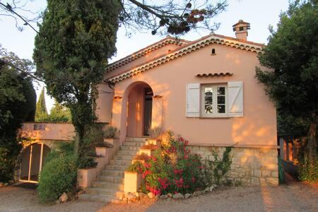 Villa Namaste - Cabris - Casa