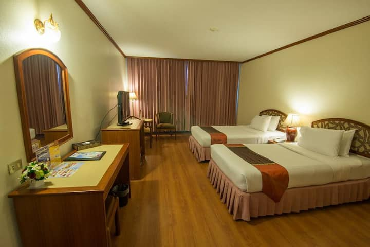 Pimatchai Hotel