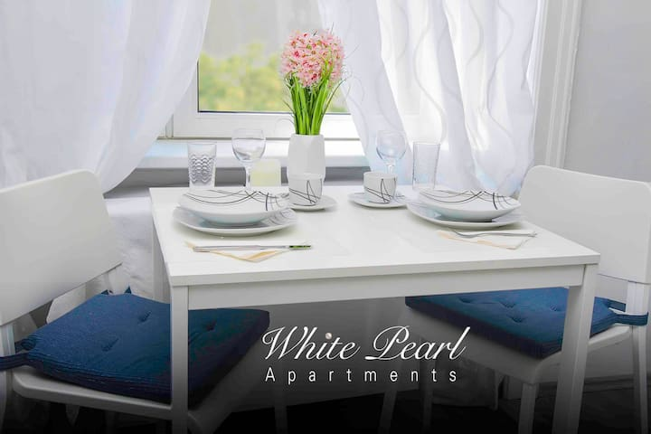 White Pearl 3 - just 15 min to City Center !!!