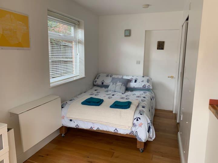 Studio apartment Ryde Isle of Wight
