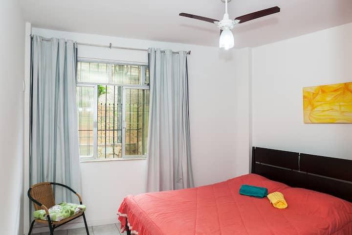 COZY BEDROOM IN BARRA