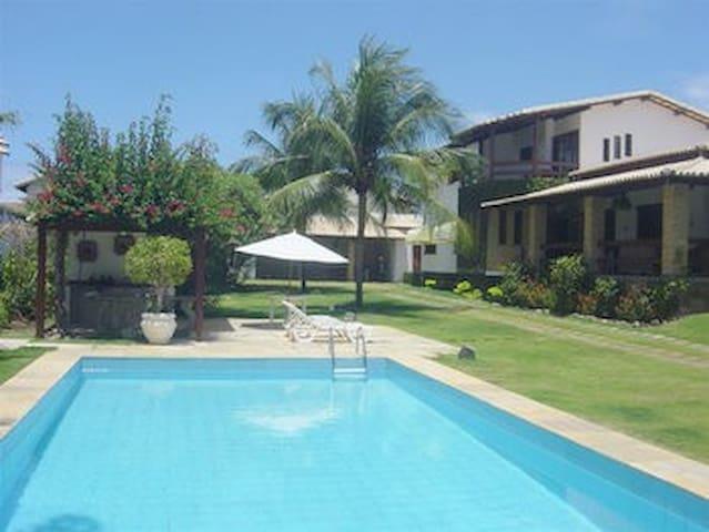 Casa Flamengo - Sun Sea Samba - Salvador - Huis