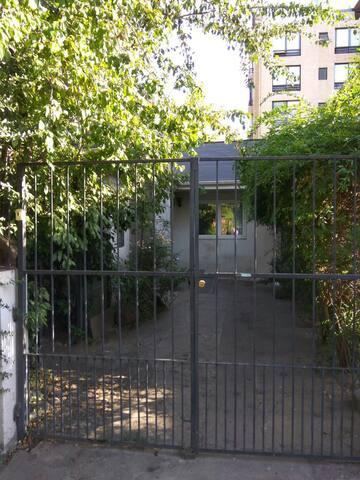 Hermosa casa, full equipada en Las Condes - Las Condes - Ev