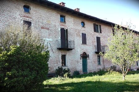 Farmhouse in the Monferrato - Maretto - Talo