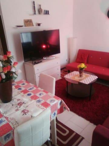 Bilocale Faustino - Brescia - Lägenhet
