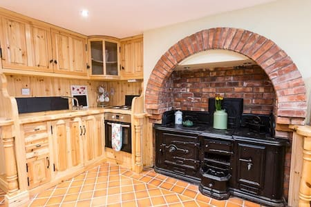 A Traditional Ulster Cottage in Belfast - Belfast - Maison