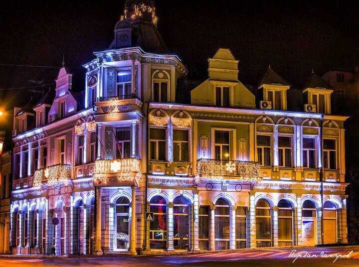 Casa de Barok