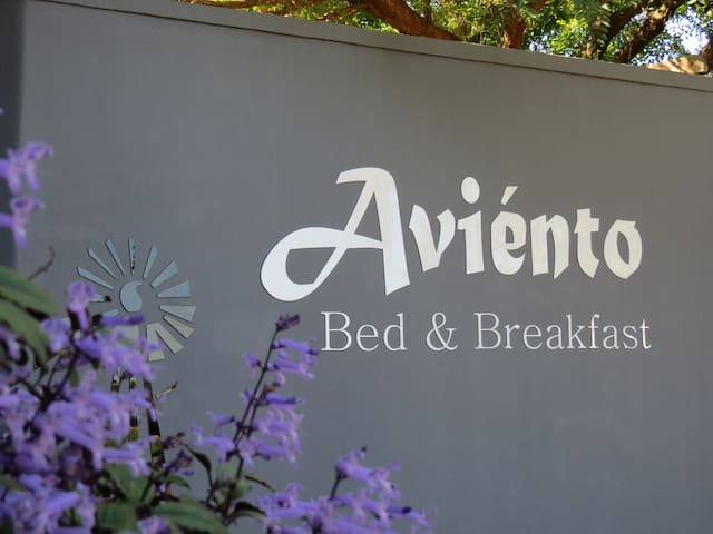 Aviénto - Swellendam - Bed & Breakfast