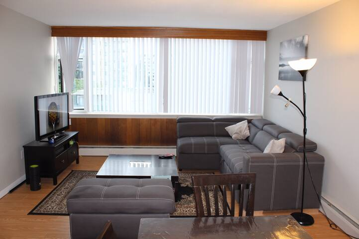 Entire home, Good Location, Clean & FullyFurnished