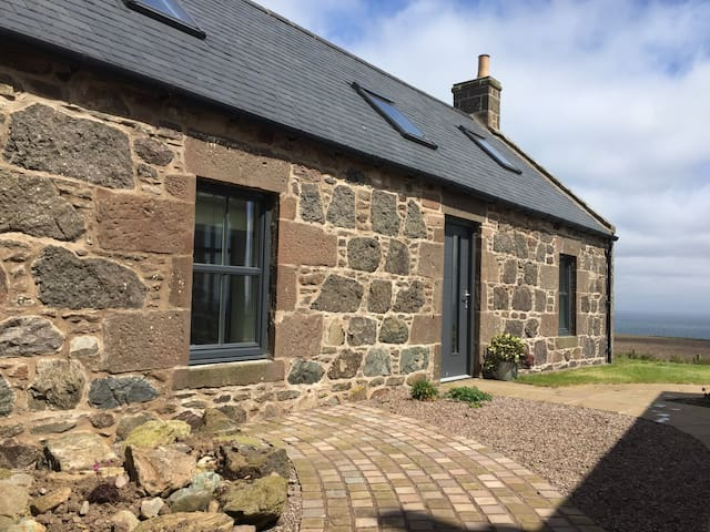 The Bothy at Cowieswells - Stonehaven - Casa