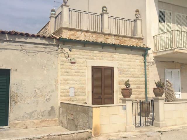Stupenda casa vacanze a donnalucata - Donnalucata - House