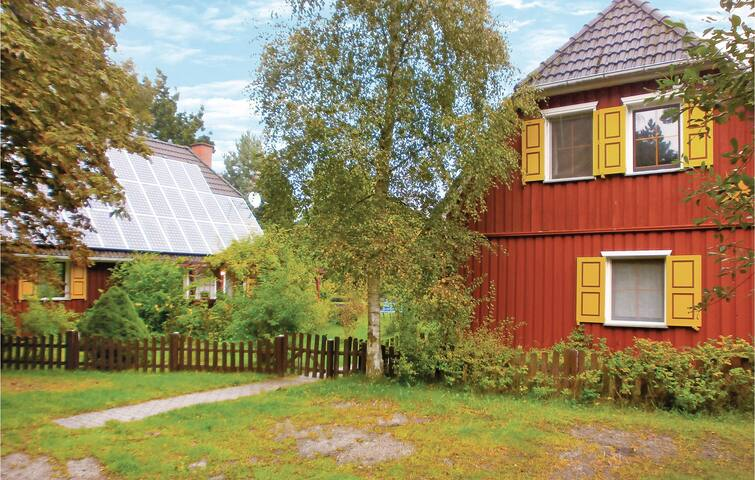 Holiday cottage with 3 bedrooms on 97m² in Prerow
