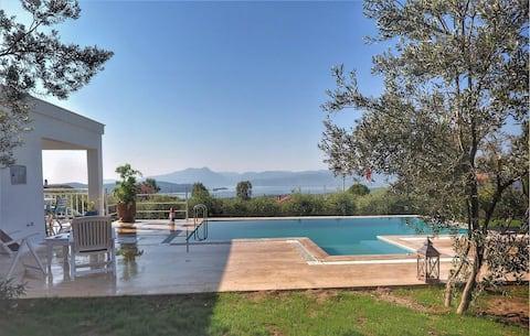 Private Villas With Lovely Lake View in Koycegiz 1