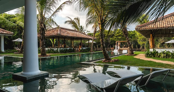 Villa Nirbana Ahangama
