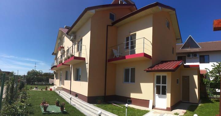 Sunshine Villa Romania - Vama Veche
