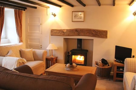 THE OLD POST OFFICE, Dacre, Nr Ullswater - House