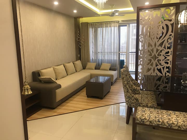 Luxurious Apartment in Electronic City Phase 2