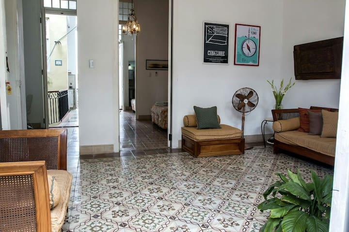 Casa Habana Vieja, a place to remember