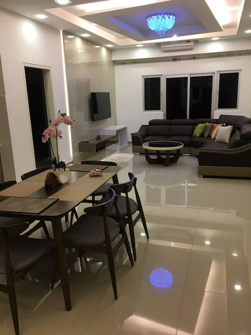 Puchong lakeside condo condominiums for rent in