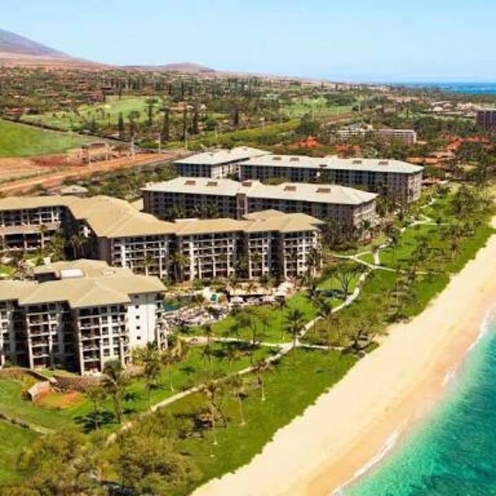 Westin Kaanapali Ocean Resort STUDIO VILLA Timesha