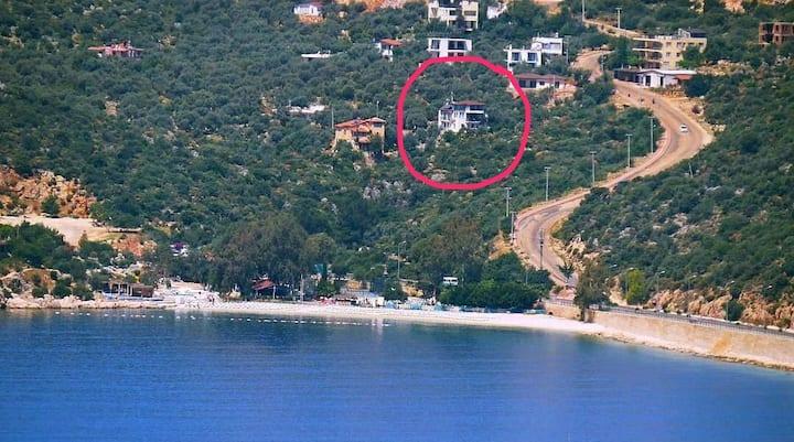 'KESKİN HOUSE' DENİZE 200 M MESAFEDE