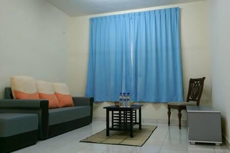 5 guests, Putatan Apartment E 6-6, Whole Unit. - Kota Kinabalu