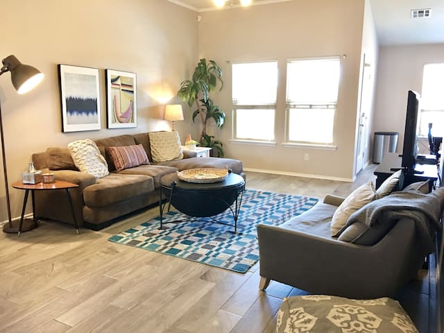 Edmond Oklahoma City Vacation Rental - Edmond - House