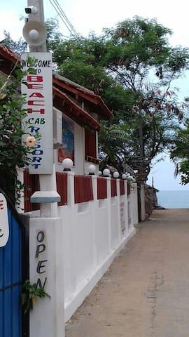 Beach Cab Resort