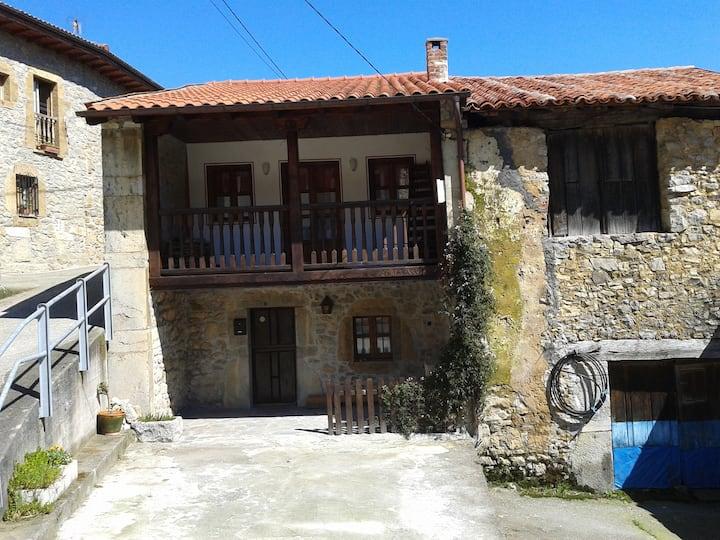 Casa de Aldea en Asturias (Gamonedo de Onis)