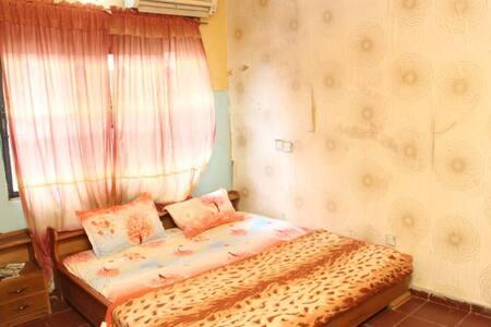 Accord Hotel & Resort Ltd - Double Room