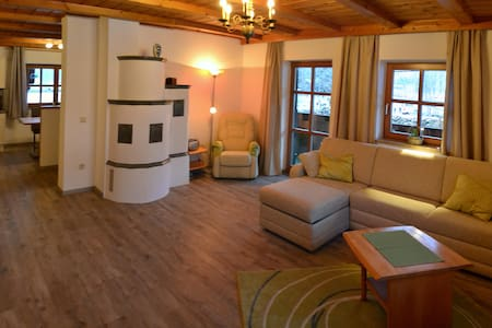 Cosy apartment in Skiamade - Appartamento