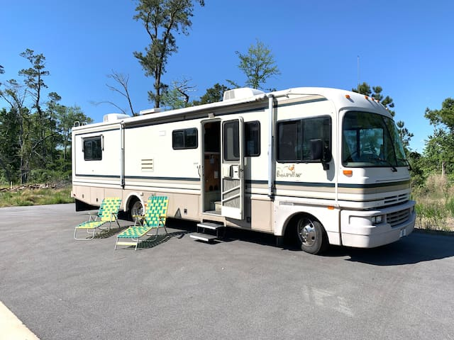 RV Vacation Rental by Owner! You choose the Site!