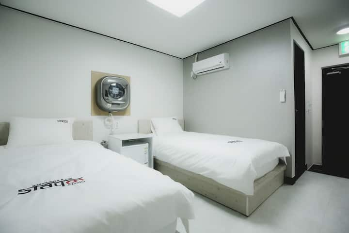 Stayan guesthouse & bnb, Twin room