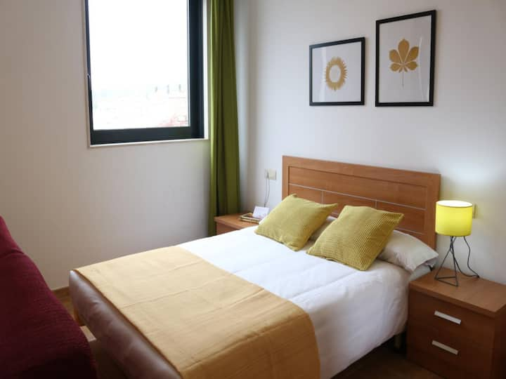 Apartamento Estudio (1 adulto) by Bossh! Hotels