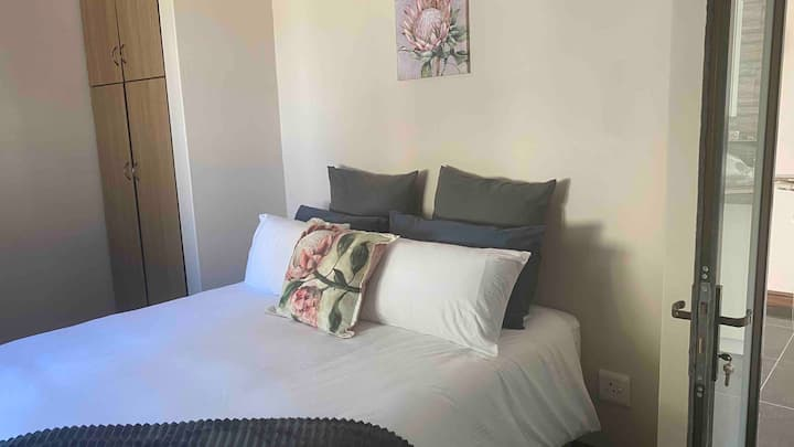 Boutique self catering family Unit