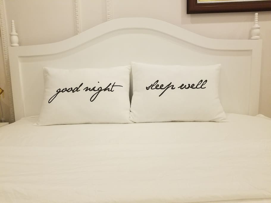 We order from overseas as falling in love with this pillowcases. You also will fall in sleep well here :)