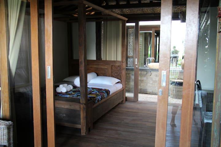 Bali Sunrise, The Mangga Room - Kintamani