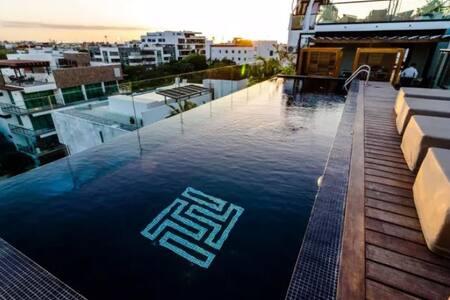 It Hotel & Residences - Studio Rental in PDC