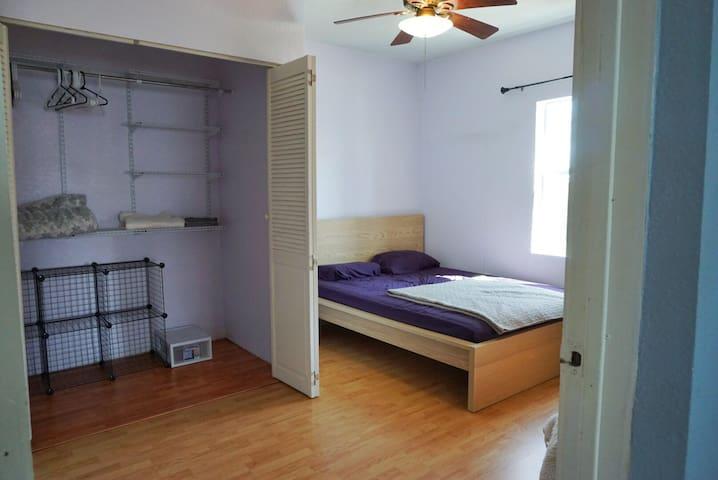 Stupendous Eastside Home Qn Bed + Amazing AF Host