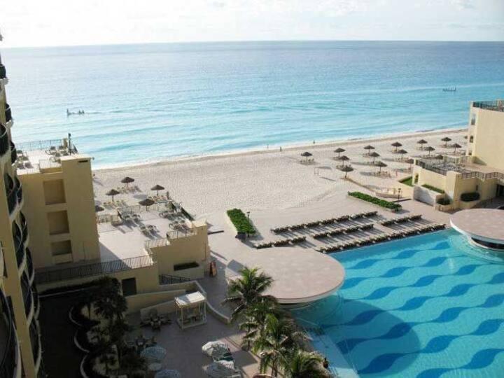 Best Beach in Cancun - Villa