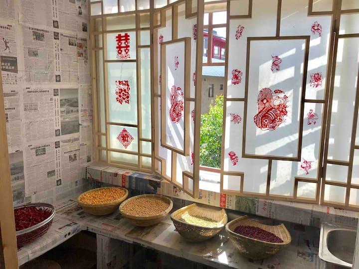 【春节不营业】钟鼓楼回民街大雁塔2号线兵马俑